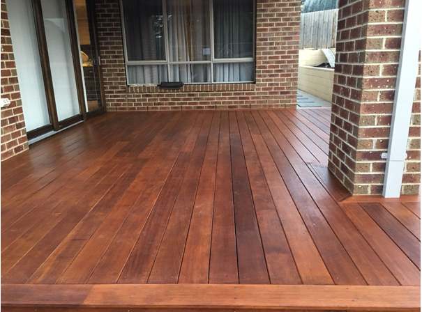 Ways You Need To Follow For Maintaining Timber Decking Sutherland Shire